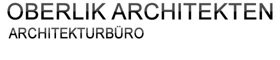 ARCHITEKTURBÜRO OBERLIK